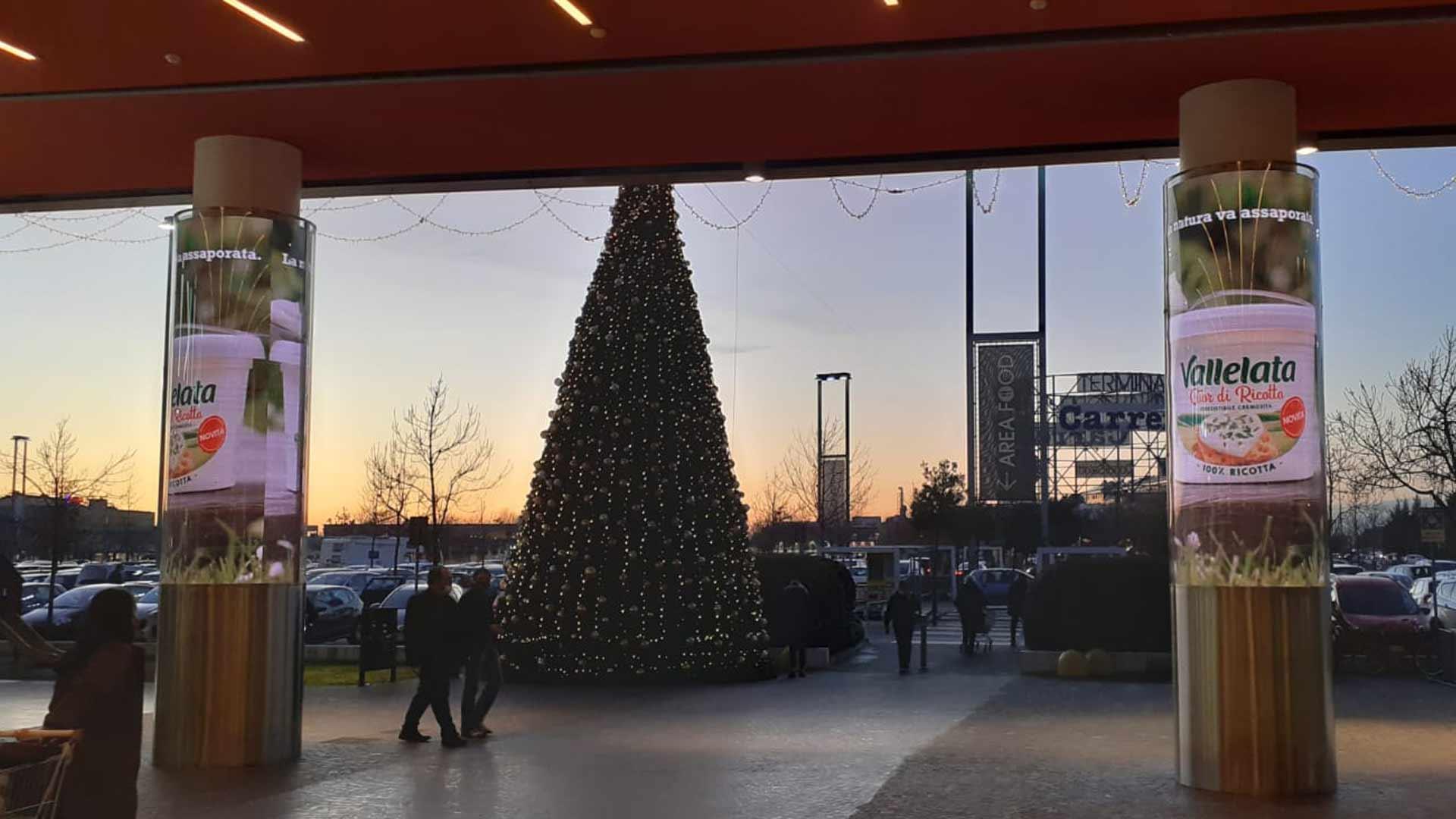 Vallelata Cuor di Ricotta Terminal Nord