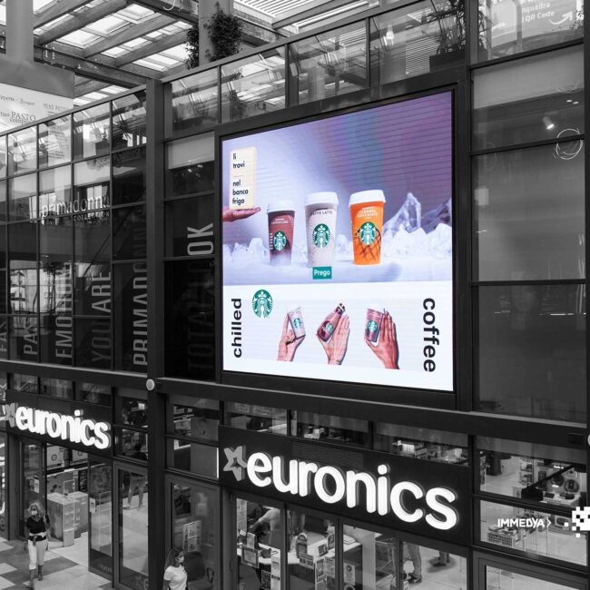Starbucks digital identity